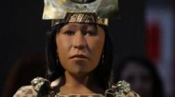 В Перу воссоздали лицо древней правительницы
