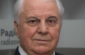 Леонид Кравчук: Украина, имея соседом Россию, должна вступить в НАТО