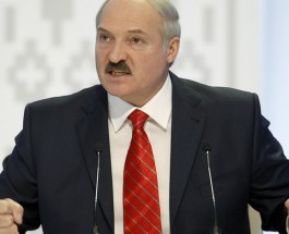 Лукашенко не будет присутствовать 9 мая на Параде Победы в Москве