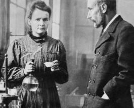 К личным вещам Марии Кюри нельзя прикасаться ещё 1500 лет