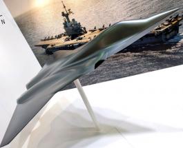 Франция и Германия договорились о разработке истребителя нового поколения
