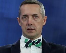 """Михаил Минаков: """"Мы прошли путь от Революции достоинства до Кабинета позора"""""""