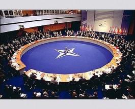 Цель Украины — членство в НАТО