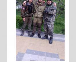 Новости из Ростова: «Кто ж знал, что хохлы оружие возьмут и не на Киев, а к нам ломанут?»