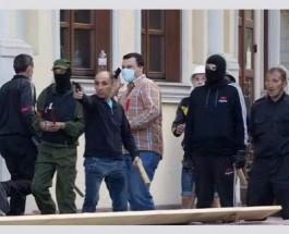Одесса, 2 мая: еще раз о гибридной войне