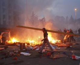 Полный текст доклада Совета Европы по трагедии 2 мая в Одессе