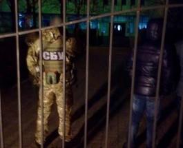 В Одессе задержали полицейскую, которая продавала амфетамин прямо на рабочем месте
