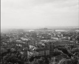 Оккупированный Киев глазами немецкого фотографа Герберта Листа