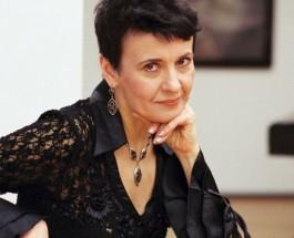 "Оксана Забужко: Донбасс готовили ""под Путина"", а Закарпатье – ""под Орбана"""