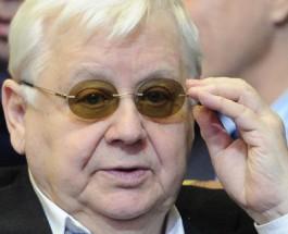 Медийщики ответили Олегу Табакову на оскорбление украинцев