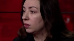 Олеся Яхно: России не удается обменять украинский конфликт, поэтому предлагает замораживание