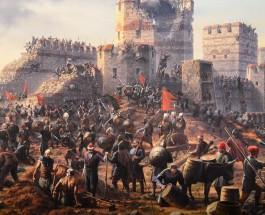 Византия: жертва ортодоксии