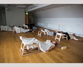 В Финляндии набирают популярность группы дневного сна для взрослых
