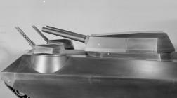Сверхтяжелый танк P.1000 и другие немецкие проекты гигантских боевых машин