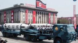 Владимир Арьев о нелегальной продаже украинских ракетных двигателей в КНДР