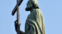 Битва за киевское наследие в преддверии возвращения названия Русь
