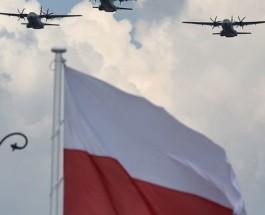 Польша обсуждает размещение ядерного оружия США на своей территории