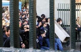 Бунт, который лопнул. Почему в Иране начались и прекратились массовые протесты
