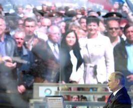 Как Россия будет «возвращать» Украину после войны