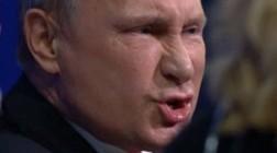 Путин пригрозил атакой на «другие зоны конфликта», если США предоставят Украине оружие