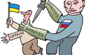 Зачем в Кремле были придуманы «ЛДНР»