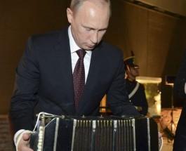 «Хуизмистерпутин» — фильм о приходе Путина к власти