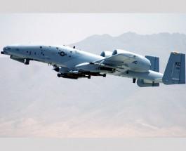 Беспилотный штурмовик QA-10