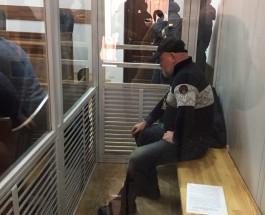 Экс-переговорщик Рубан передал просьбу включить его в списки на обмен от «ДНР»