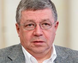 Руслан Гринберг: Путин съел бы евроинтеграцию Украины, если бы Янукович подписал соглашение с ЕС