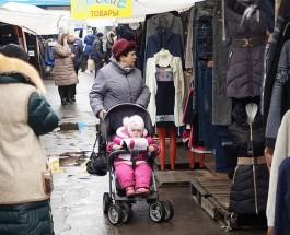 Белорусы рванули за покупками в Украину