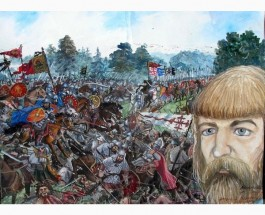 Московия против Руси