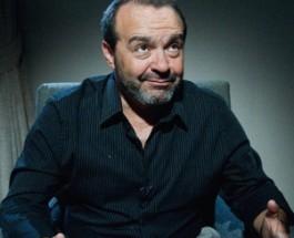 Шендерович: Табаков был моим учителем. Его пассаж о второсортных украинцах – это совершенно отвратительно