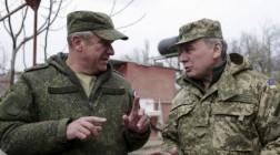 Очередной фарс РФ с условиями возвращения в СЦКК