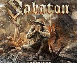 «Fields Of Verdun» — новое видео SABATON