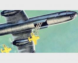 Самолеты-авианосцы