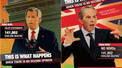 Опубликован список «полезных идиотов» Путина