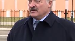 Шпагат Лукашенко