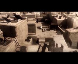 Чатал Хююк — самый странный город на Земле