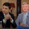 Виталий Портников: Кого бы не выбрали украинцы, они всегда избирают Ахметова