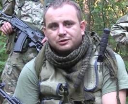 Мукачевские бойцы «Правого сектора» рассказали свою версию стрельбы 11 июля