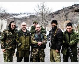 Рассказ Марины из ЛНР: «Реально распиливали болгарками людей»