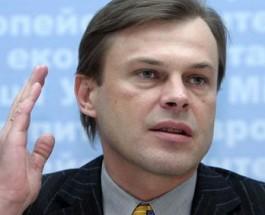 Сергей Терехин: «Думаете, МВФ навязывает Украине условия по пенсиям и тарифам? Ошибаетесь!»