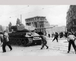 17 июня исполнилось 64 года немецкому восстанию