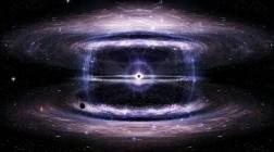 Новое объяснение темной энергии: виновата материя