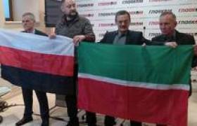 В Киеве образовано движение «Свободный Идель-Урал»
