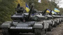 Освобождением Донбасса будет руководить Оперативный штаб