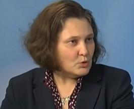 Татьяна Монтян: «В этой бойне с цивилизованным миром — Россия рухнет»