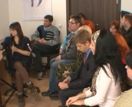 Телемост Киев-Донецк «АТО: как жить дальше?»