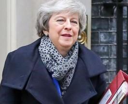 Британский выход превратился в тупик