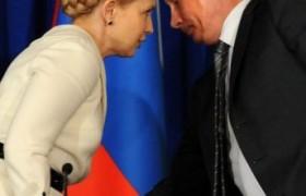 Особое место Тимошенко